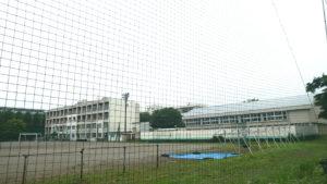 蕨 蕨市立第一中学校
